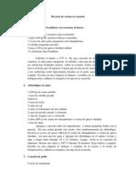 2. Recetas de Cocina en Cazuela