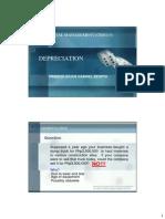 FINMAN (Depreciation) Upload