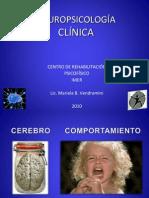 Ateneo Neuropsicologia