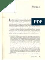 Loic Wacquant - Corpo e Alma (prólogo)