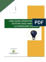 Linee Guida AncitelEA Maggio 2013