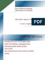 CursoProgramacionWeb JS Ver2