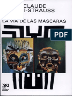 La via de Las Mascaras