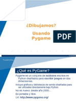 Clase+Pygame