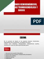 128942567 Transtornos Hemodinamicos Patologia Robbins