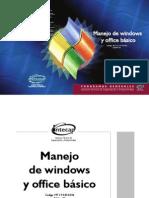 Windows y Office Basico (Mt.2.9.0-e102.06)