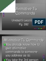 p121affirmative-tu-commands