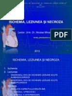 LP5 Ischemia, Leziunea Si Necroza Mp
