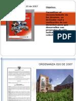 Ruta plan decenal Juventud Cundinamarca
