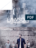 Lawson | Digital Booklet - Chapman Square Chapter II