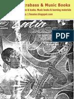 George Lopez & David Keif - Latin Bass-PDF