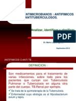 Antifimicos. Anti.tb.