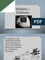 Epilepsia + Embarazo (1)