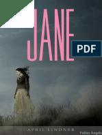 April Lindner - Jane