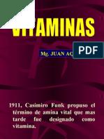 Vitamin Liposolubles 2009