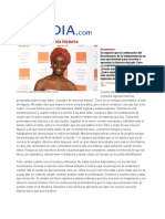 6. Adichie El Peligro de Una Sola Historia