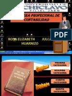 Diapos Tributacion.prof NORITH BECERRA