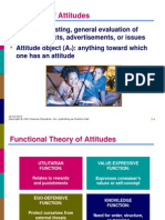 attitude and cb.ppt