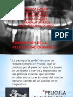 Composicion de La Pelicula Radiografica 2