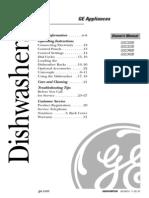 Dishwasher Use, Care & Maintenance - Copy