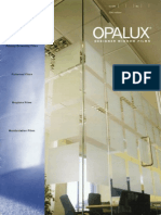 Opalux Brochure