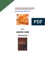 dostoievski - Andre Guidé