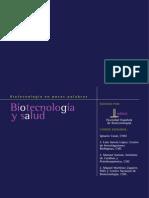Biotecnologiasalud