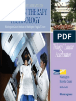 radiation therapy technique