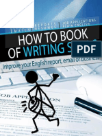 How to Book of Writing Skills.epub
