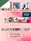 Personality OK