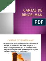Cartas de Ringelman