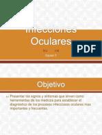 Infecciones Oculares Completo