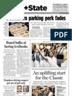 10/02/08 Parking perk fades