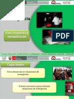 Diapositivas Plan de Contingencia Para Exponer
