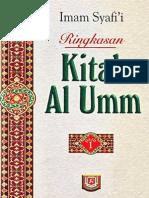 Kitab Al-Umm Jilid 1..