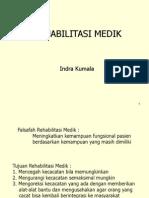 3. Rehabilitasi Medik