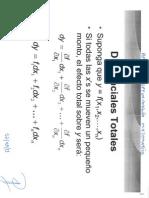 Apuntes Optimización Matemática - Microeconomia