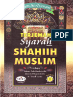 Syarah Sahih Muslim