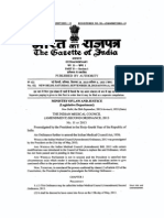 Indian Medical Council Second Ordinance