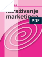 Istrazivanje Marketinga (Tihi)