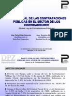 Nueva Ley de Contrat Publicas Diaz Pardi Zuleta