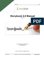 Storybook4 0r3 Manual