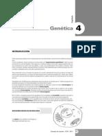 4° Capítulo - Genética en Caninos (1)