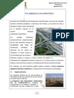 Impacto Ambiental en Carreteras
