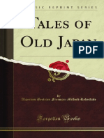 Tales of Old Japan - 9781440069444
