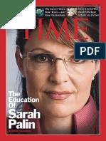 TIME 2008.09.15 Vol. 172 No. 11