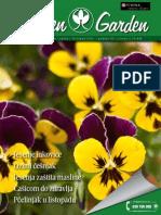 Green Garden 76