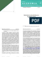 Situación financiera del gobierno central - Guatemala 1996 - 2011