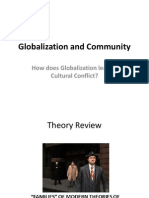 24 Globalization and Community 2011