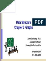 Data Structure - Adjacency